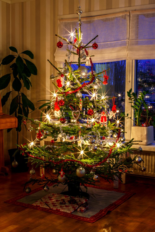Lilla julafton. Foto: Joakim Berndes