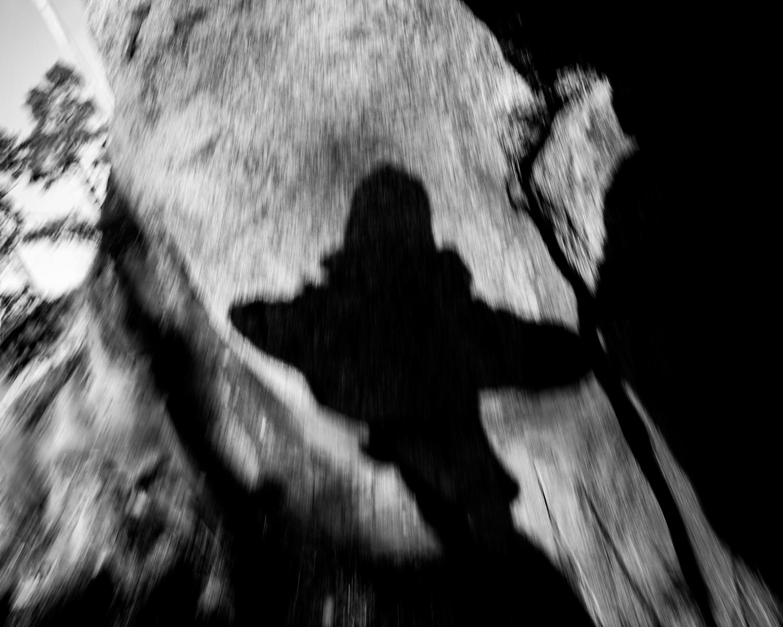 Selfie. Foto: Nils Brodén