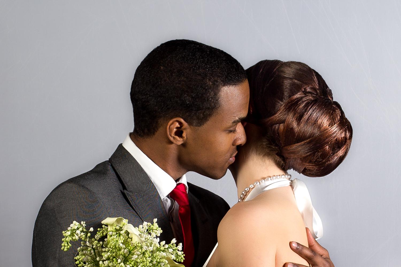 The Wedding. Foto: Joakim Berndes